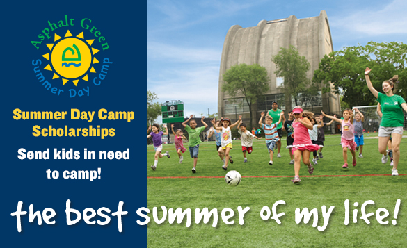 Summer Day Camp Scholarships